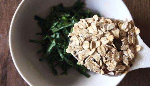 ケール専用雑穀《通販》|ケール葉を主食に変える「ちょらの雑穀」