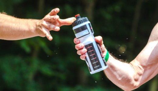 青汁をポカリスエットに溶かして飲めば効果は高まるの!?