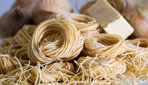 おすすめは?もちもちのパスタ(スパゲッティ)麺を探してみた!
