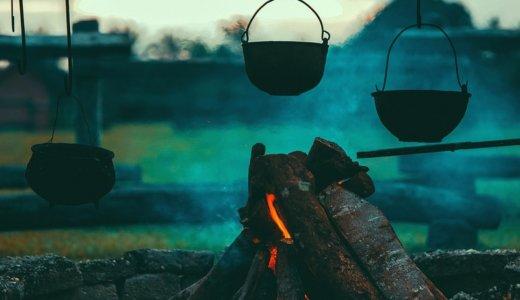 我が家のキャンプ日記!不快と快適の間にある「達成感」を求めて。