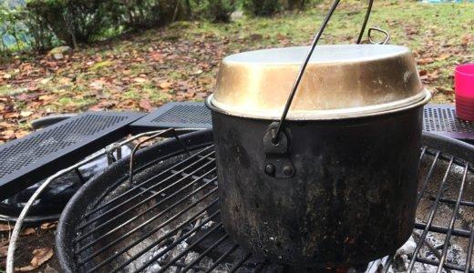 ホームパーティやキャンプにおける「食材」の量について【まとめ】